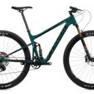 2021 Pivot Mach 4 SL World Cup XX1 AXS Bike
