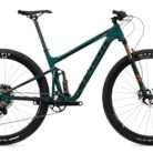 2021 Pivot Mach 4 SL World Cup XTR Bike