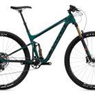 2021 Pivot Mach 4 SL Pro X01 Bike