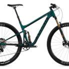 2021 Pivot Mach 4 SL Pro XT/XTR Bike