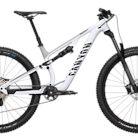 2021 Canyon Neuron 6 WMN Bike