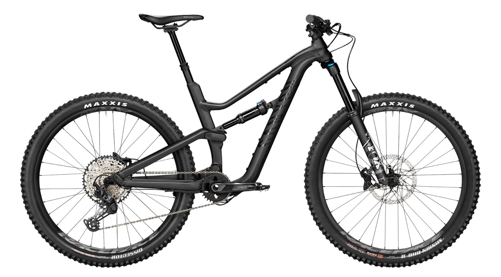 2021 Canyon Spectral 6 WMN (Stealth)