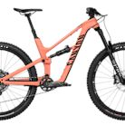 2021 Canyon Spectral CF 7 WMN Bike