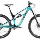 2021 Canyon Spectral CF 7 GX Bike