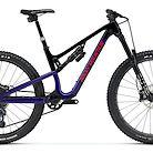 2021 Rocky Mountain Altitude Carbon 99 Bike