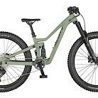 2021 Scott Ransom 600 Bike
