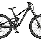 2021 Scott Gambler 930 Bike