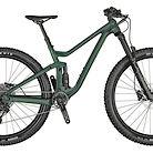 2021 Scott Genius Contessa 920 Bike