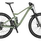 2021 Scott Genius 940 Bike