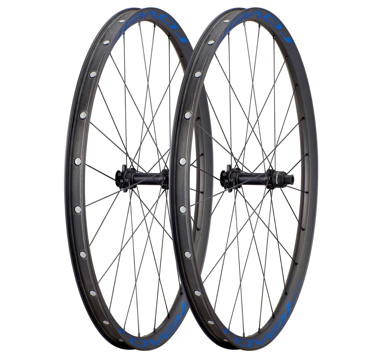 Roval Control SL Team LTD Wheelset