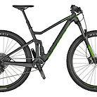 2021 Scott Spark 970 Bike