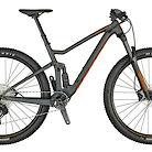 2021 Scott Spark 960 Bike
