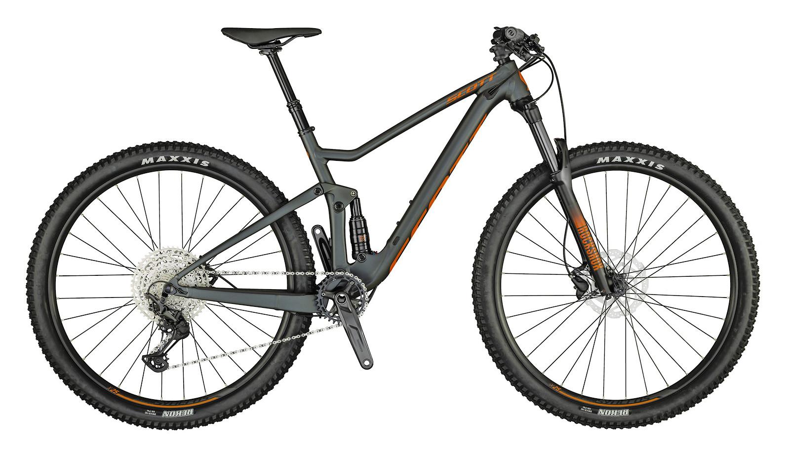 2021 Scott Spark 960 (Dark Grey)