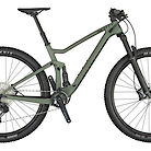 2021 Scott Spark 930 Bike