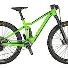 2021 Scott Spark 600 Bike