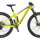 2021 Scott Spark 700 Bike