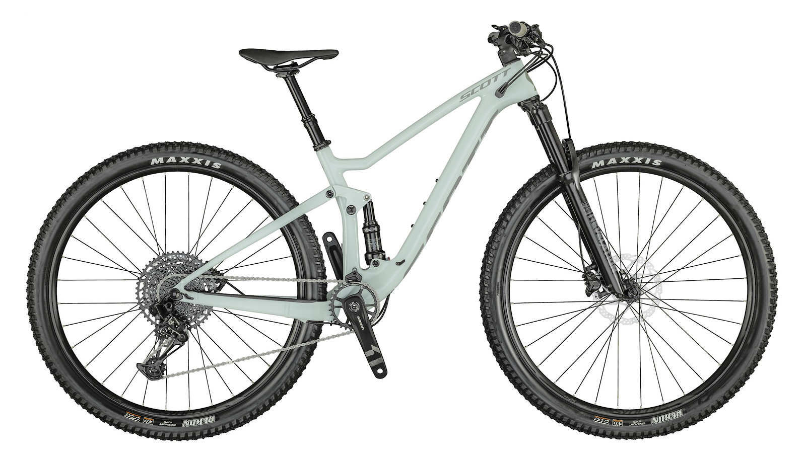 2021 Scott Spark Contessa 920