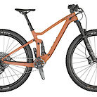 2021 Scott Spark Contessa 910 Bike
