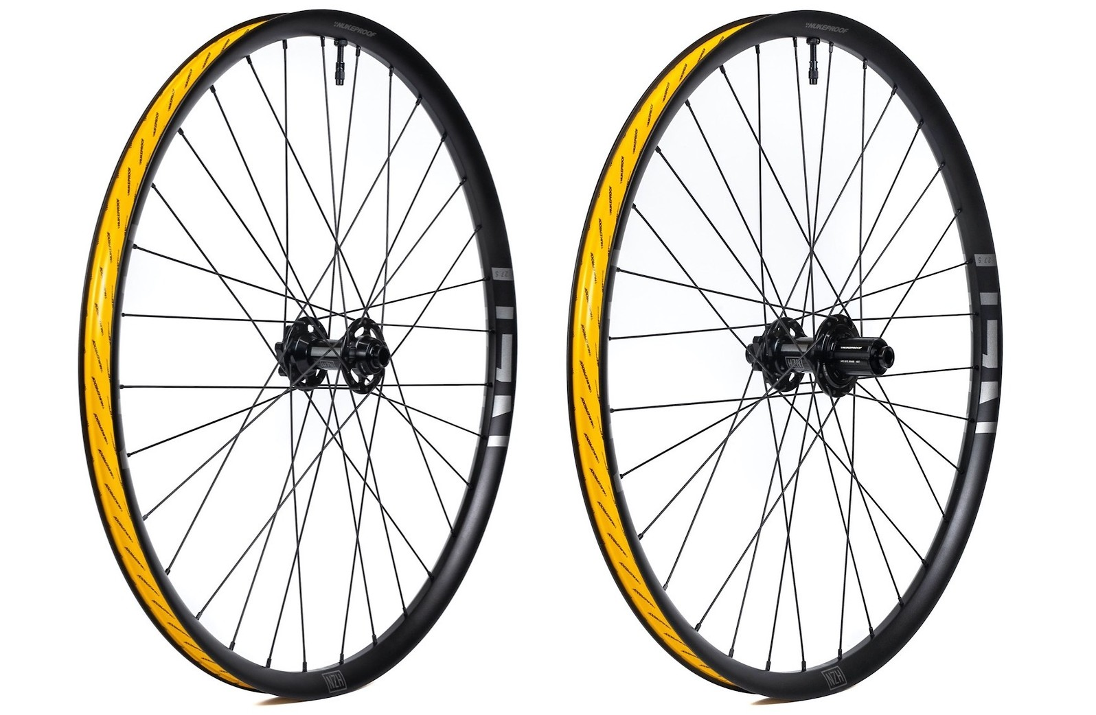 Nukeproof Horizon v2 wheels