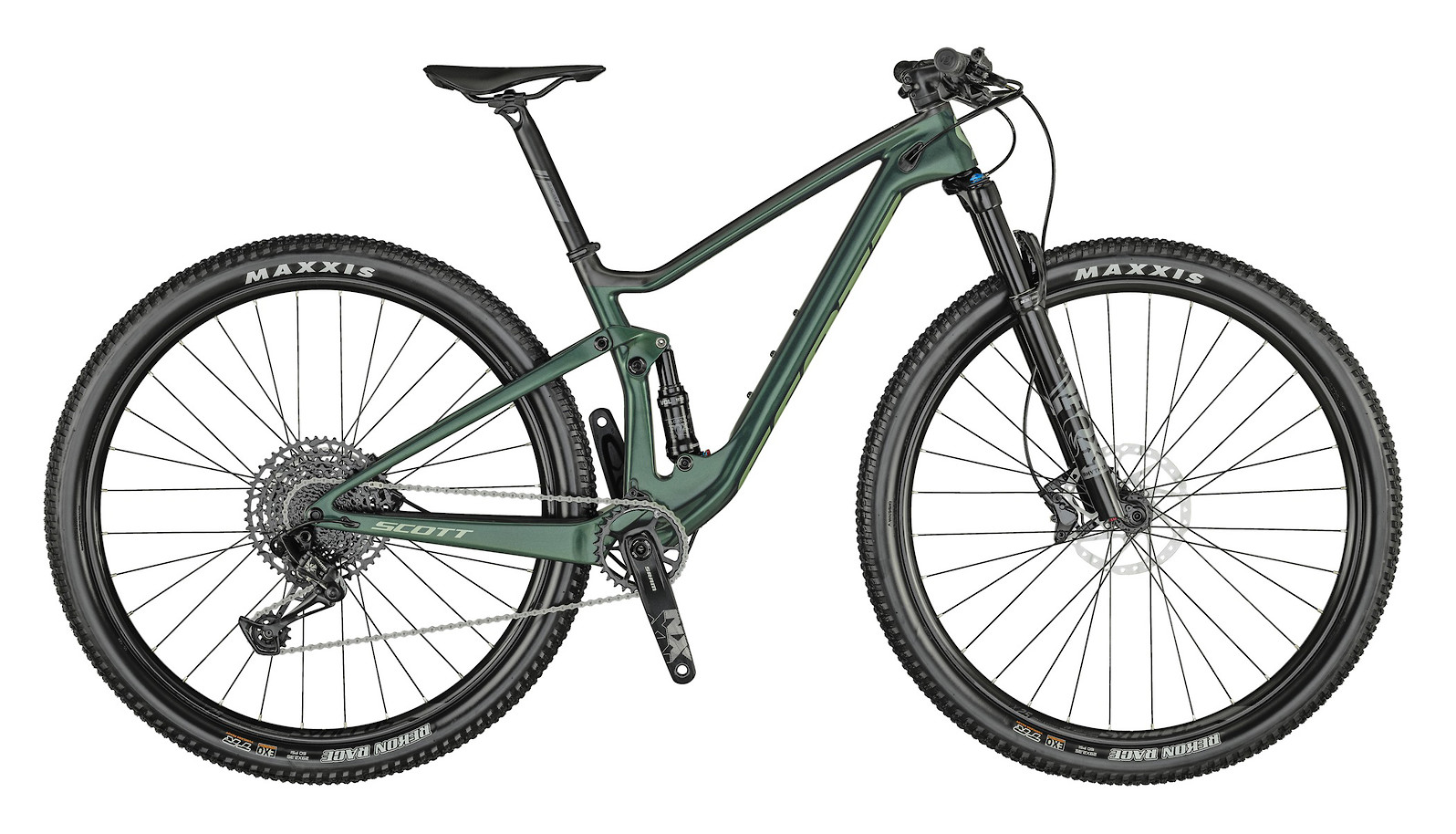 2021 Scott Spark RC Contessa 900 Comp
