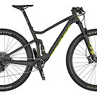 2021 Scott Spark RC 900 Comp Bike