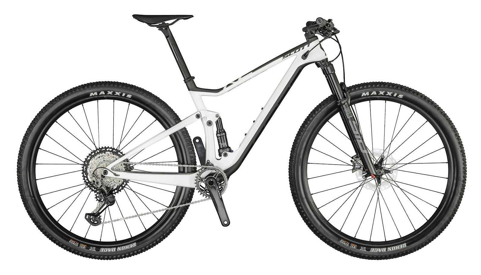 Bicicleta Scott Spark RC 900 World Cup 2021 - Bike Point SC