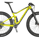 2021 Scott Spark RC 900 World Cup Bike