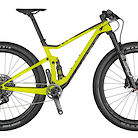 2021 Scott Spark RC 900 World Cup AXS Bike