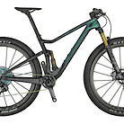 2021 Scott Spark RC 900 SL AXS Bike