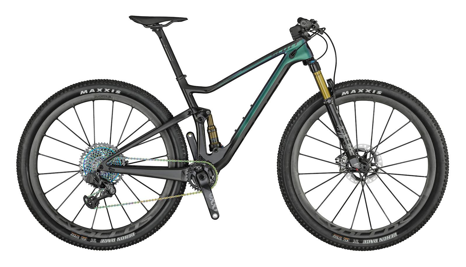 2021 Scott Spark RC 900 Pro Bike - Reviews, Comparisons