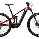 2021 Kona Remote 130 E-Bike