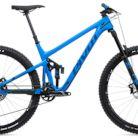 2021 Pivot Switchblade Race X01 Bike