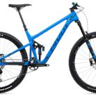 2021 Pivot Switchblade Race XT Bike
