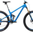 2021 Pivot Switchblade Team XX1 AXS Bike