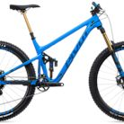 2021 Pivot Switchblade Team XTR Bike