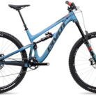 2021 Pivot Firebird 29 Race X01 Bike