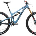 2021 Pivot Firebird 29 Team XTR Bike