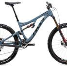 2020 Pivot Mach 6 Carbon Pro X01 Bike