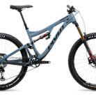 2020 Pivot Mach 6 Carbon Pro XT/XTR Bike