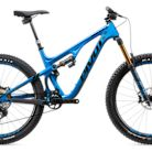 2021 Pivot Mach 5.5 Carbon Team XX1 AXS Bike