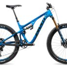 2021 Pivot Mach 5.5 Carbon Team XTR Bike