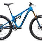 2021 Pivot Mach 5.5 Carbon Pro X01 Bike