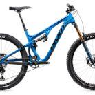 2021 Pivot Mach 5.5 Carbon Pro XT/XTR Bike