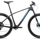 2021 Pivot LES 27.5 Race X01 Bike