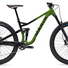 2021 Marin Alpine Trail 7 Bike