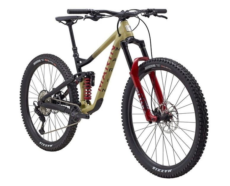 2021 Alpine Trail XR