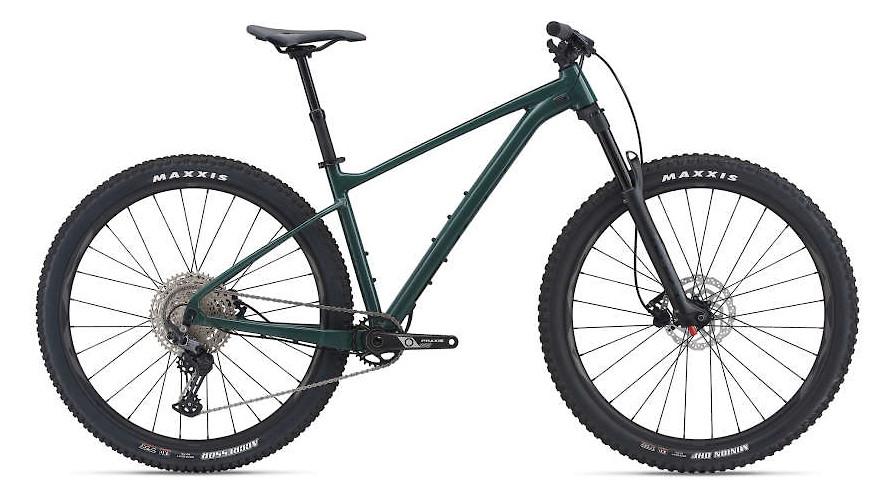 2021 Giant Fathom 29 2 (Trekking Green)