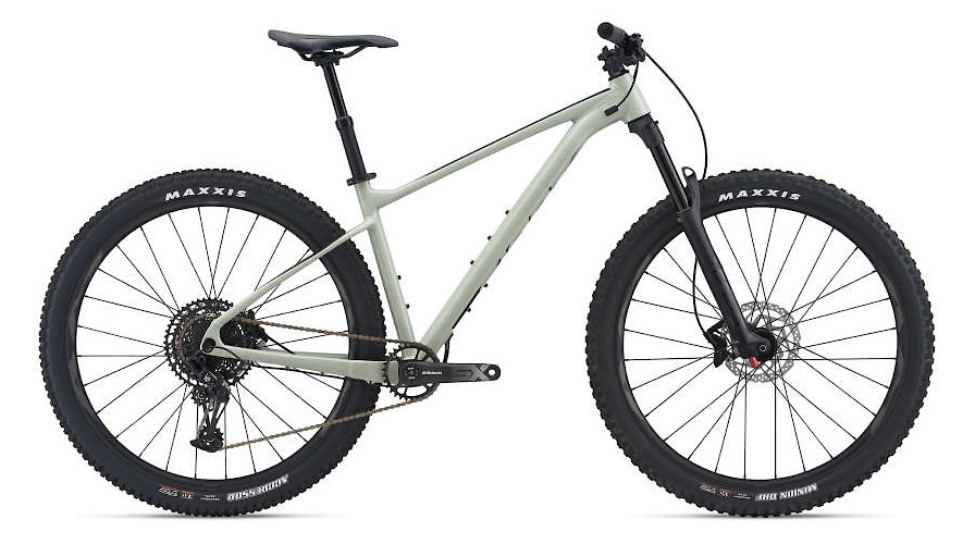 2021 Giant Fathom 29 1 (Desert Sage)