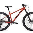 2021 Marin San Quentin 3 Bike