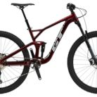 2021 GT Sensor Sport Bike